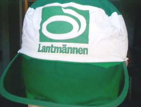 Svenska lantmännen